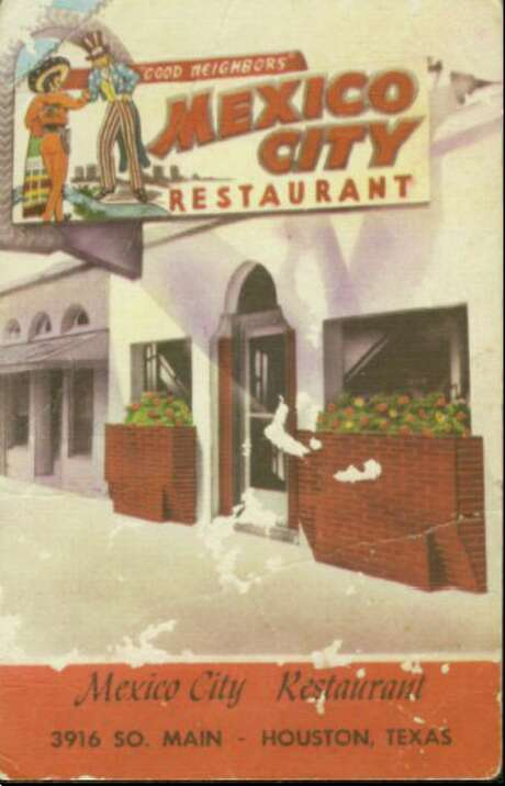 Molina's, Houston's oldest family-owned and operated Tex-Mex restaurant, was established in 1941.  Photo: Courtesy Photo
