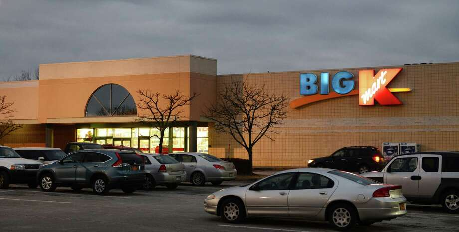 K-Mart will be closing a score of stores across the country. Photo: WW