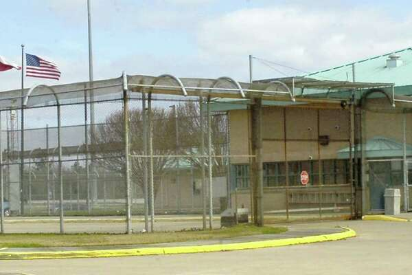 The Evolution Academy Charter School is renovating the former Al Price State Juvenile Correctional Facility.  Enterprise file photo.