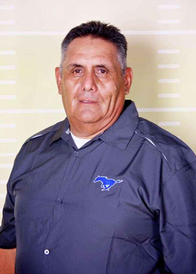Longtime Jay Head Baseball Coach Johnny Campos died on Sept. 9, 2016 at 59.