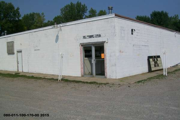 Commercial building on 2.17 acres at 3307 N. West River Road in Jerome Township. There is a deli still operating in one of the buildings. 