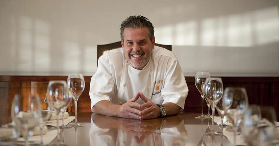 Chef/restaurateur Richard Sandoval will plan the new lobby bar and restaurant concept, Bayou & Bottle at the Four Seasons Hotel Houston Photo: RichardSandoval.com