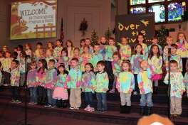 Photos courtesy of Hidden Treasures Preschool
