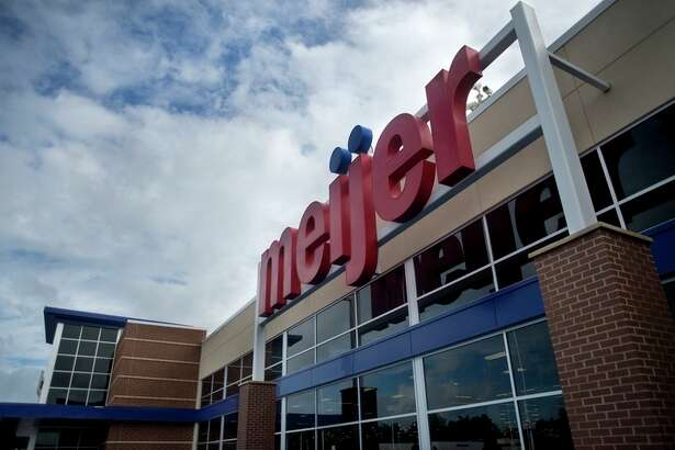 BRITTNEY LOHMILLER | blohmiller@mdn.net Meijer was voted as the Midland Daily News Readers' Choice winner for place to go grocery shopping.