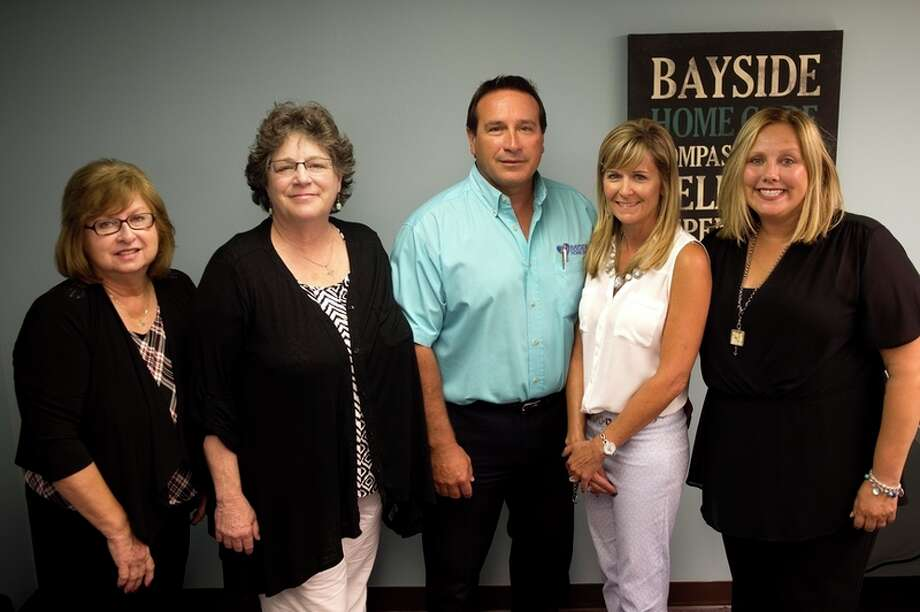 Bayside Home Care has been voted the best home care agency in the Daily News 2016 Readers' Choice contest.