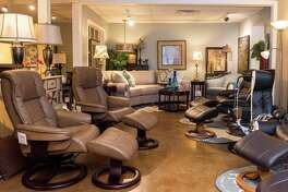 DANIELLE McGREW TENBUSCH   for the Daily News Tri City Furniture in Auburn, owned by Lee and Kathy Kilbourn won Readers' Choice first place for home decorating and place to buy furniture, second for best place to buy a mattress and third for place to buy floor covering.