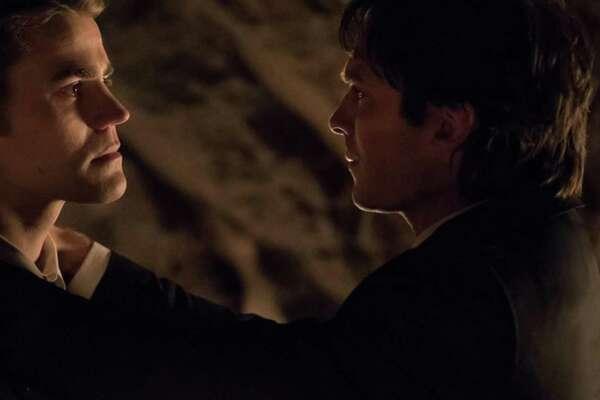 Nina Dobrev, The Vampire Diaries | Photo Credits: Tina Rowden/The CW