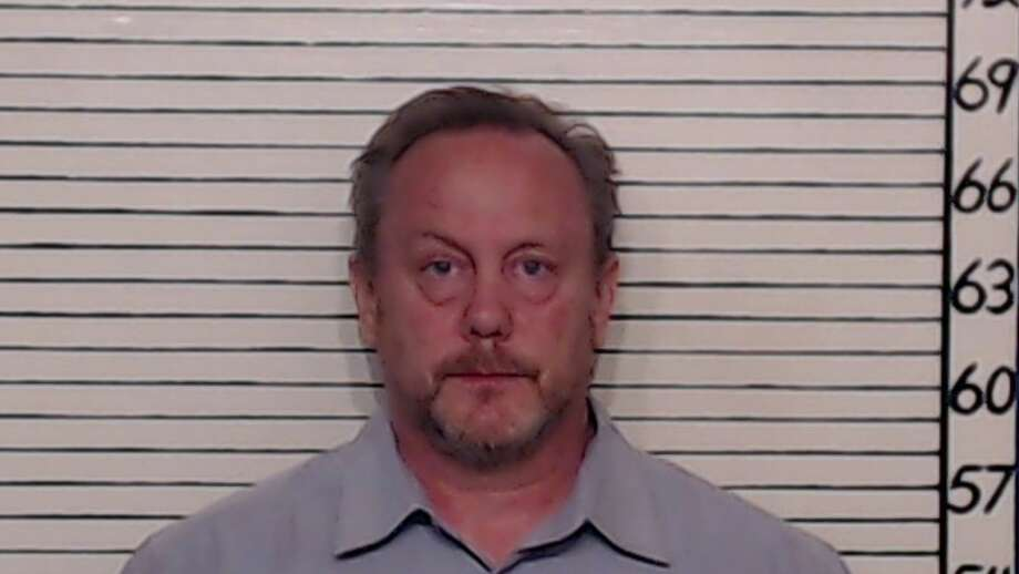 Stoney Williams, former New Braunfels Mayor, was arrested Sept. 3, 2016 in Comal County. He was charged with burglary habitation with intent to commit a felony, according to county records. Photo: Courtesy/Comal County Records