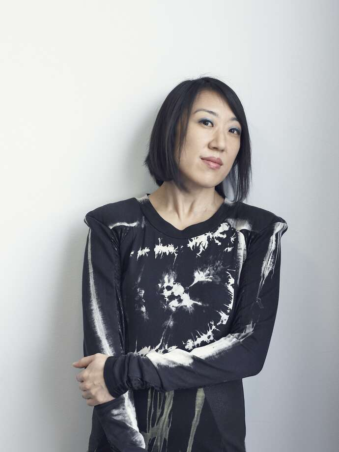 Playwright, director and performer Young Jean Lee. Photo: Blaine Davis