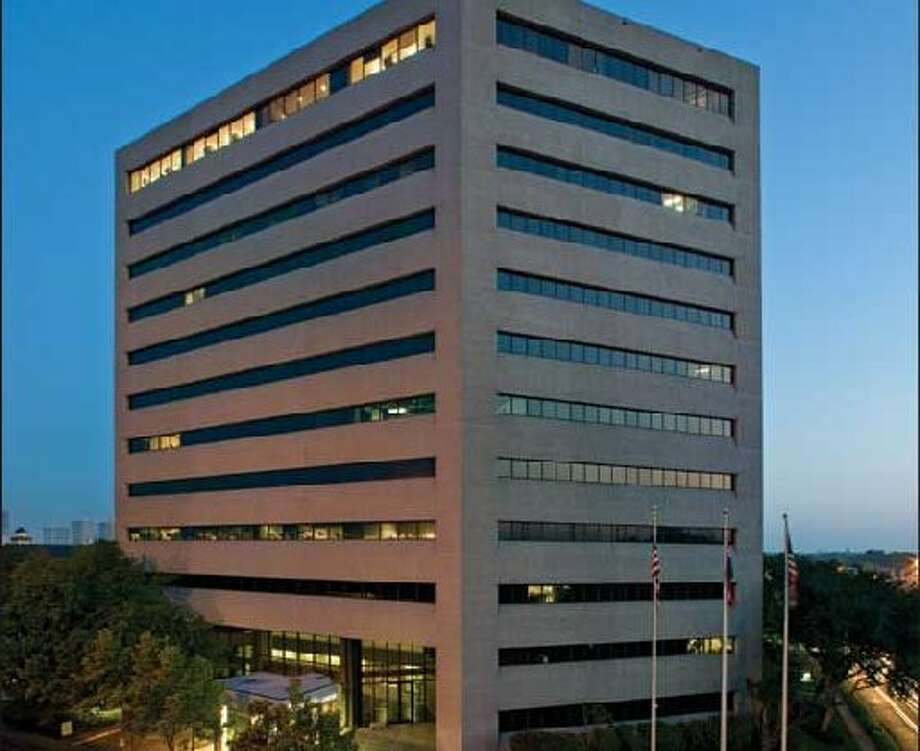 Accesso Partners owns 3900 Essex, a 12-story building just south of the River Oaks neighborhood.