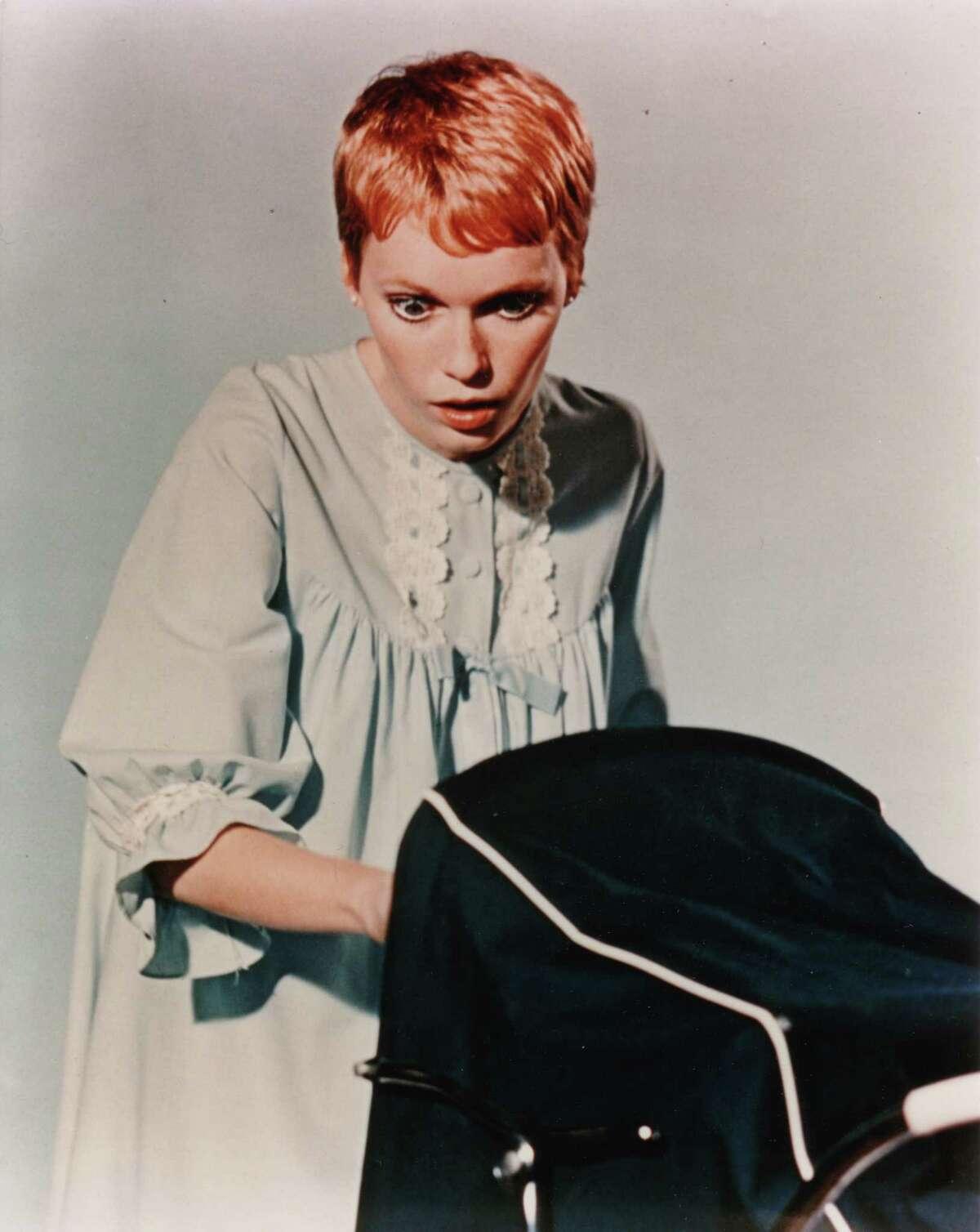 Rosemary's Baby - Mia Farrow. Angelika films