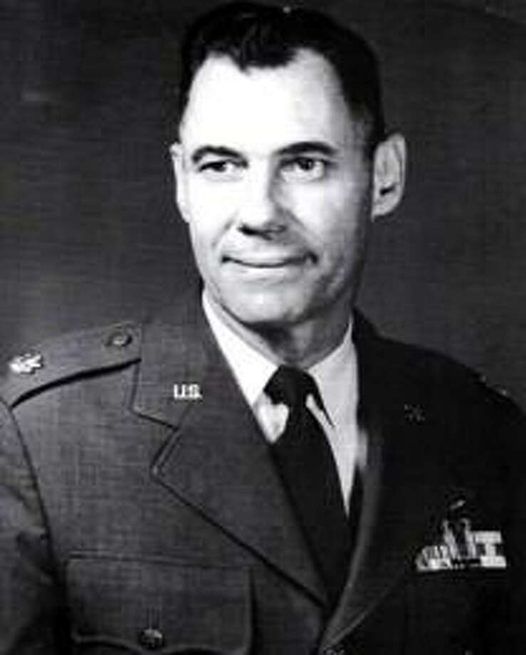Don William King Sr. served during World War II and the Korean and Vietnam wars. Photo: Courtesy