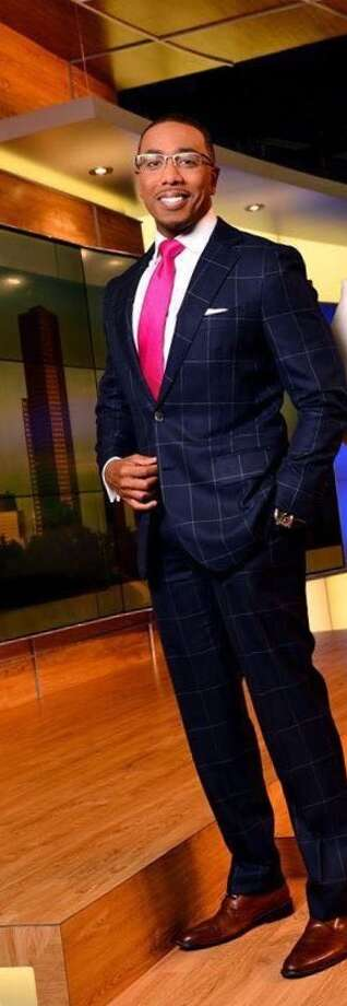 CHAUNCY GLOVER:Alabama-born Chauncy Glover joined KTRK-13 in 2014 after a previous stint with WDIV-4 in Detroit, M.I. where he covered the Sandy Hook shootings. While reporting on the attempted robbery of a high school basketball coach, one of the suspects, a 17-year old male student, died in Glover's arms. Afterward, the now-anchor formed The Chauncy Glover Project as a mentor and scholarship program for teenage boys; he hopes to establish a Houston chapter soon.
