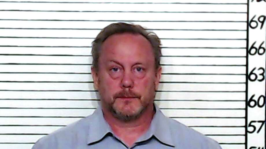 Stoney Williams, former New Braunfels Mayor, was arrested Sept. 3, 2016 in Comal County. He was charged with burglary habitation with intent to commit a felony, according to county records. Photo: Courtesy /