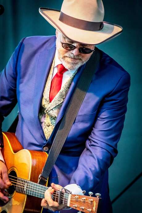 Texas troubadour Robert Earl Keen Photo: Courtesy Photo
