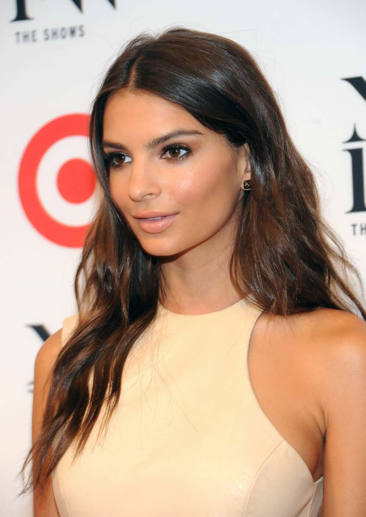 NEW YORK, NY - SEPTEMBER 06: Actress Emily Ratajkowski attends Target + IMG New York Fashion Week Kickoff event at The Park at Moynihan Station on September 6, 2016 in New York City. (Photo by Desiree Navarro/WireImage)