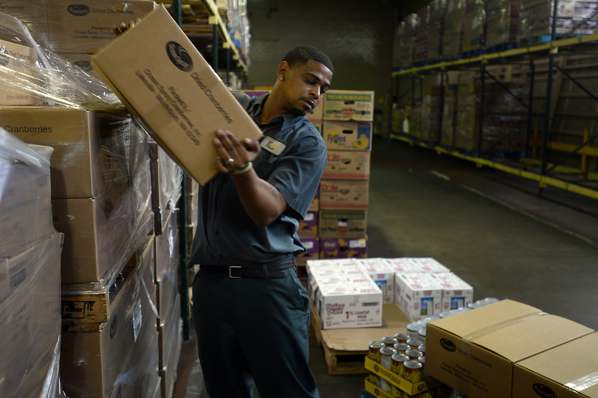 Southeast Texas Food Bank celebrates 25 years of service