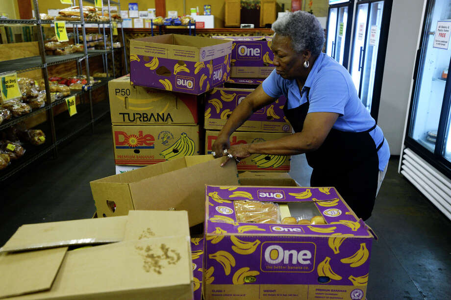 Local food bank promotes dietary health through educational