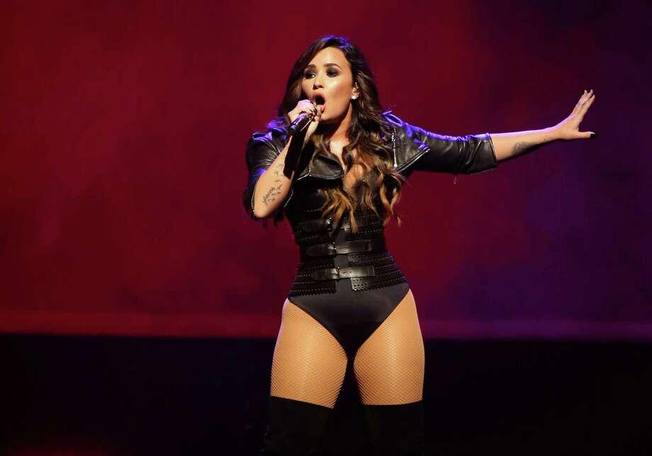 Demi Lovato Tour Lineup