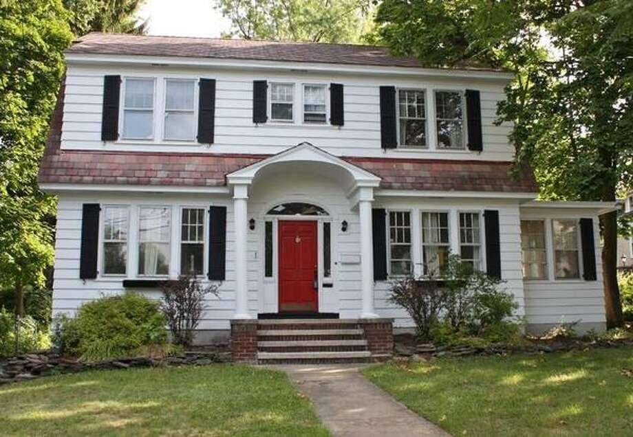$190,000. 609 Western Ave., Albany, NY 12203. View listing. Photo: CRMLS