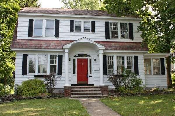 $190,000. 609 Western Ave., Albany, NY 12203. View listing.