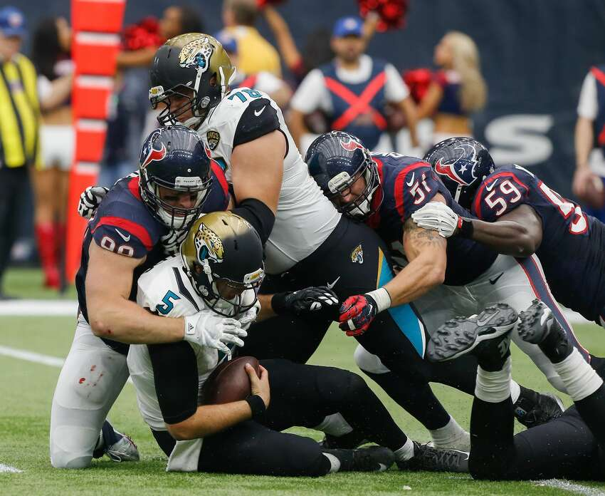 AFC South Houston Texans Jacksonville Jaguars Indianapolis Colts Tennessee Titans Notes: By far the worst division in the NFL for years, the AFC South should at least be more interesting in 2016. Houston, Jacksonville and Tennessee should all improve.