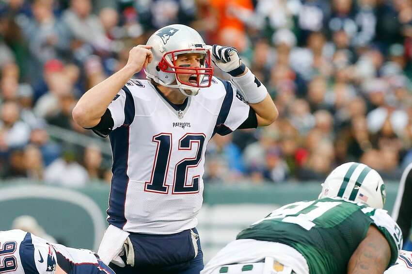 AFC East New England Patriots New York Jets Buffalo Bills Miami Dolphins Notes: Tom Brady will miss the first four games of the season while serving his