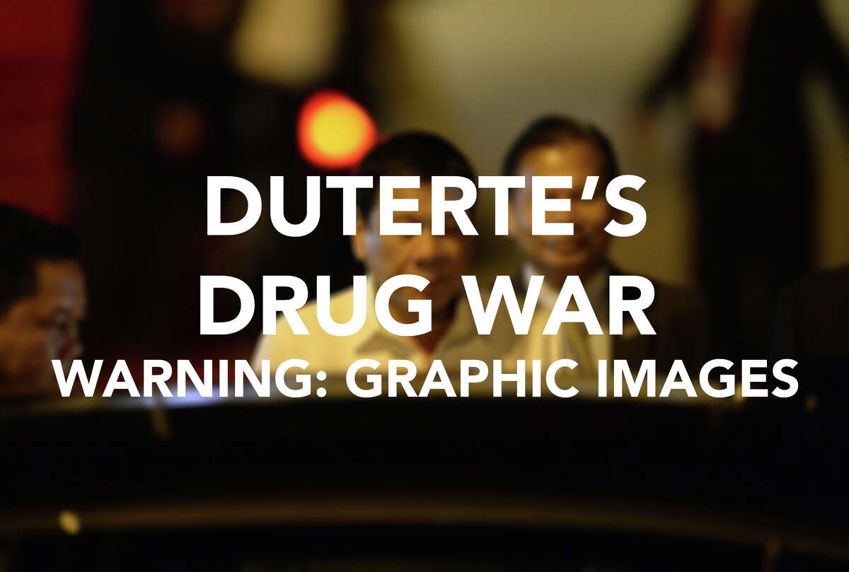 Warning: Graphic imagesThe death toll from the Philippines' war on drugs initiated by President Rodrigo Duterte has risen into the thousands since he took office in June, a figure much higher than the 900 deaths previously cited by officials. International human rights advocates have condemned the killings as out of control and are calling on the government to end the nightly drug raids and investigate extrajudicial killings, although the president has lashed out at critics and threatened to withdraw from the United Nations. According to reports, investigations are still ongoing for 1,067 drug-related killings, reportedly carried out by vigilantes but it was unclear how many were directly related to the illegal drug trade.