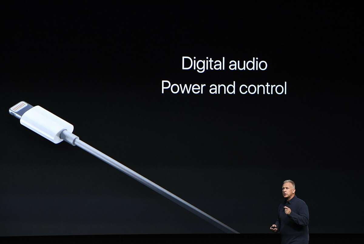 1. Headphones go wireless The iPhone 7 will lack the traditional headphone jack.