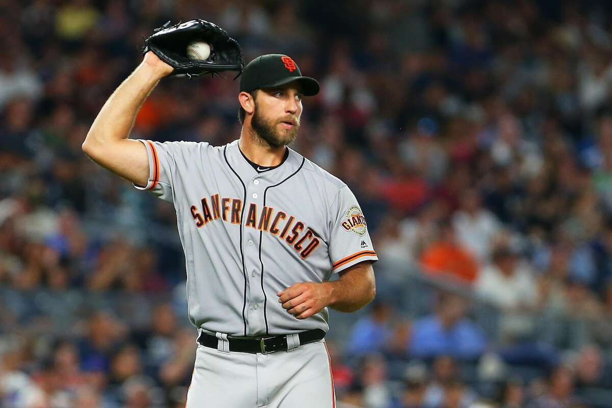 Madison Bumgarner has one tiny tattoo: the name Ali on his left ring finger. Like Curry's, it's a tribute to his wife. MadBum hates jewelry so the tattoo is his version of a wedding ring.