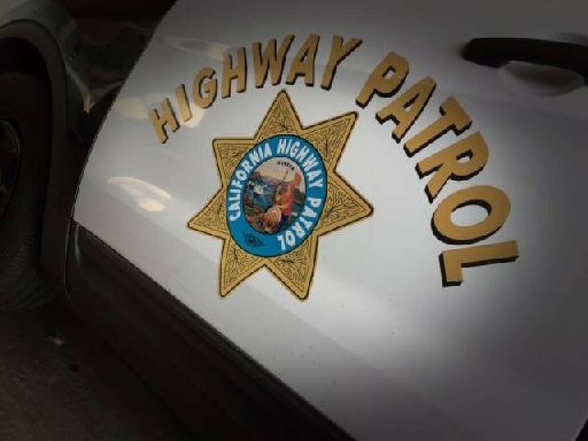 One woman died in an accident on Highway 101 in Healdsburg.
