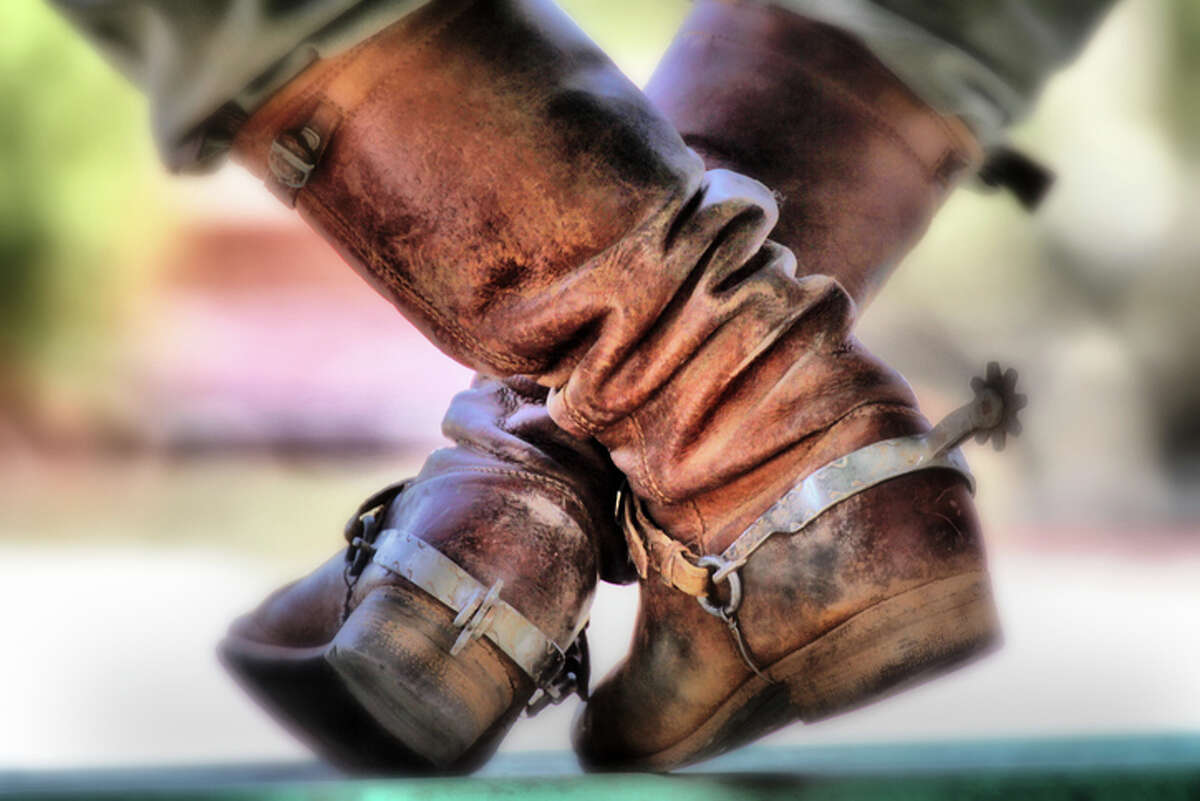 """Boot buying tips from Houston boot companies """"The most important aspect is to get the correct size. Like most footwear and clothing, there is no such thing as """"true to size"""". Everyone's feet are different and there's way more than length and width to consider in fitting boots."""" - Owner of Outback Western Wear,Chris O'Rourke."""