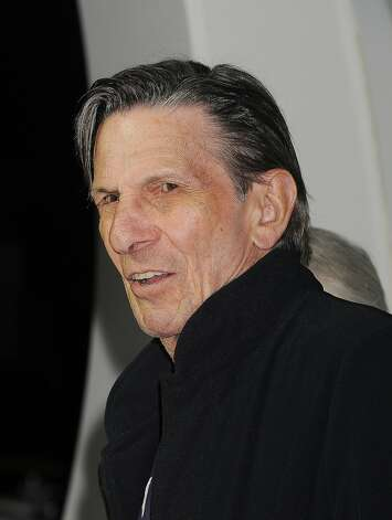 Leonard Nimoy shortly before his death in 2015. The actor died of chronic obstructive pulmonary disease, which is often linked to smoking. Nimoy, however, quit smoking years before contracting the disease. Photo: Getty Images, WireImage