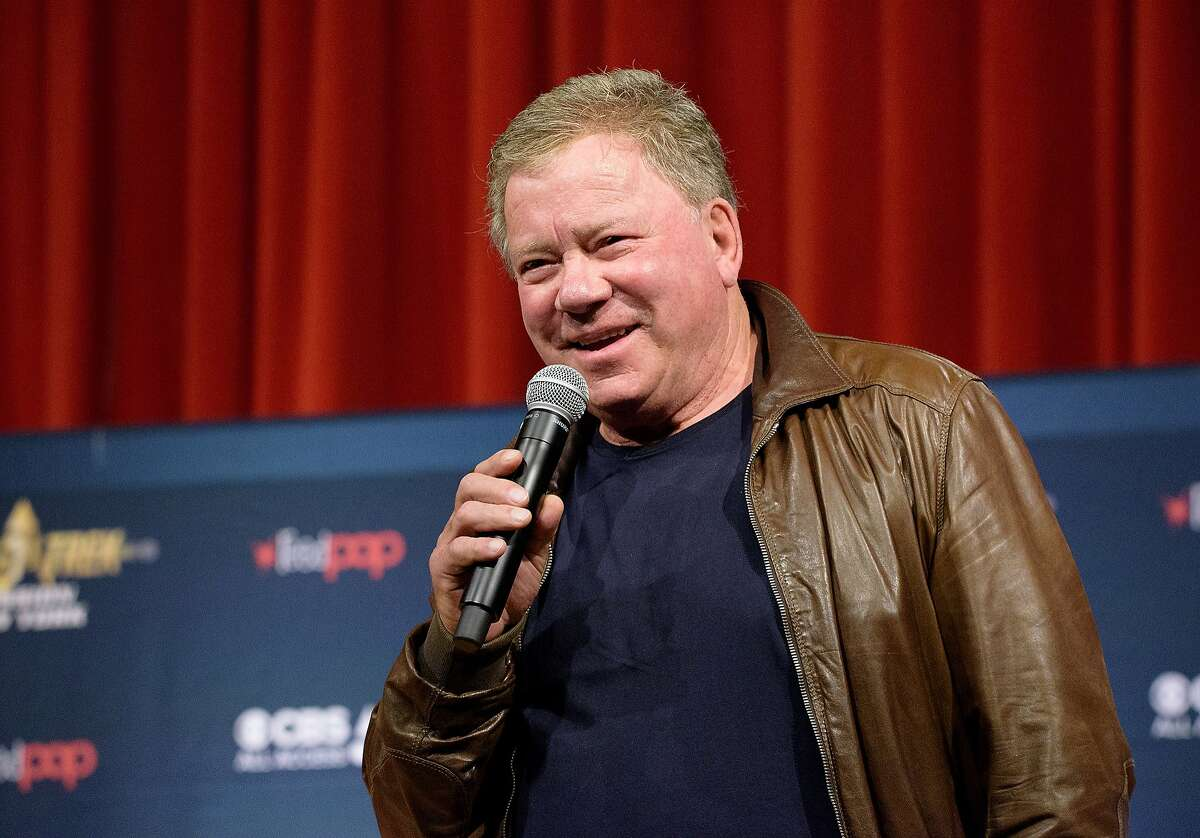While Kirk remains the role he will be most remembered for, Shatner has found success post-