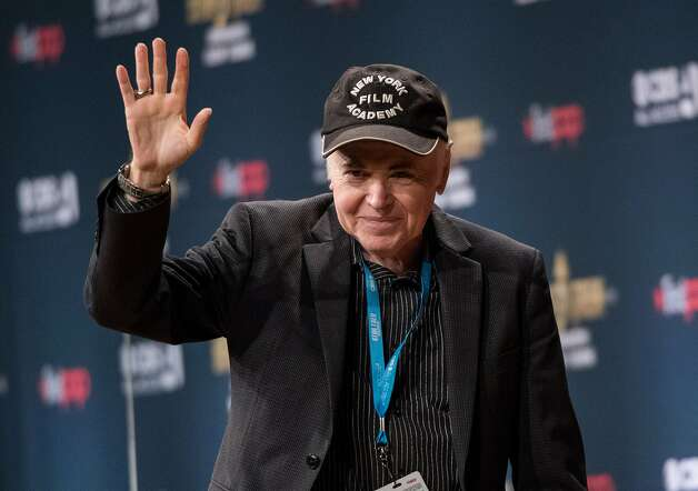 "Koenig remains a regular at Star Trek conventions, often wearing a cap to cover his now bald pate. After ""Trek,"" he starred in the science-fiction series ""Babylon 5."" Photo: Getty Images, WireImage"