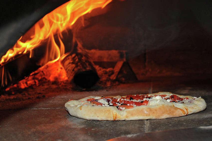 2. DeFazio's Pizza, Troy. Visit website.