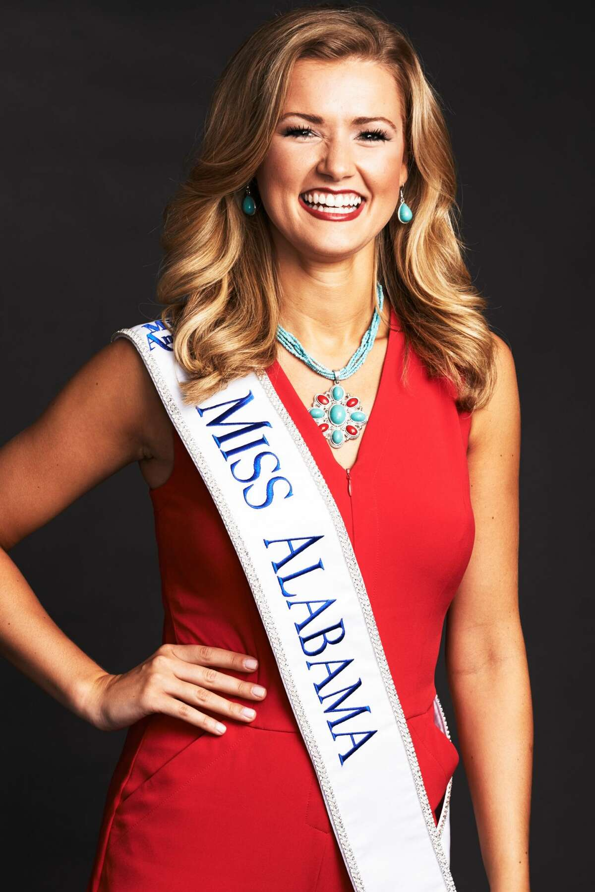 Miss Alabama 2016 Hayley Barber Talent: Tap Dance Platform: Sight for Small Eyes - Advocacy for Comprehensive Eye Examinations at a Young Age, and Fundraising for Children with Low Vision