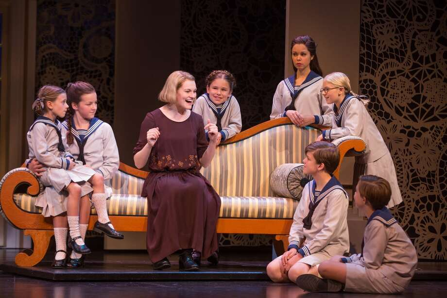"""""""The Sound of Music"""" is headed back to the Majestic Theatre. Photo: Courtesy Matthew Murphy"""