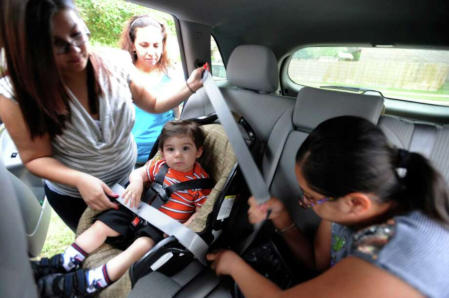 Poverty, complacency and culture keeps kids out of car safety seats ...