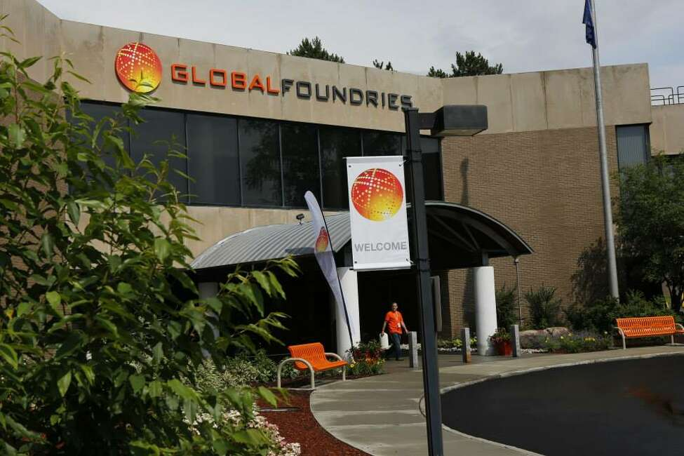 GlobalFoundries' Fab 9 in Essex Junction, Vt. GlobalFoundries acquired the factory from IBM in July 2015. Source: GlobalFoundries ORG XMIT: mhaEIsIP-DCo_5Vmtt-f
