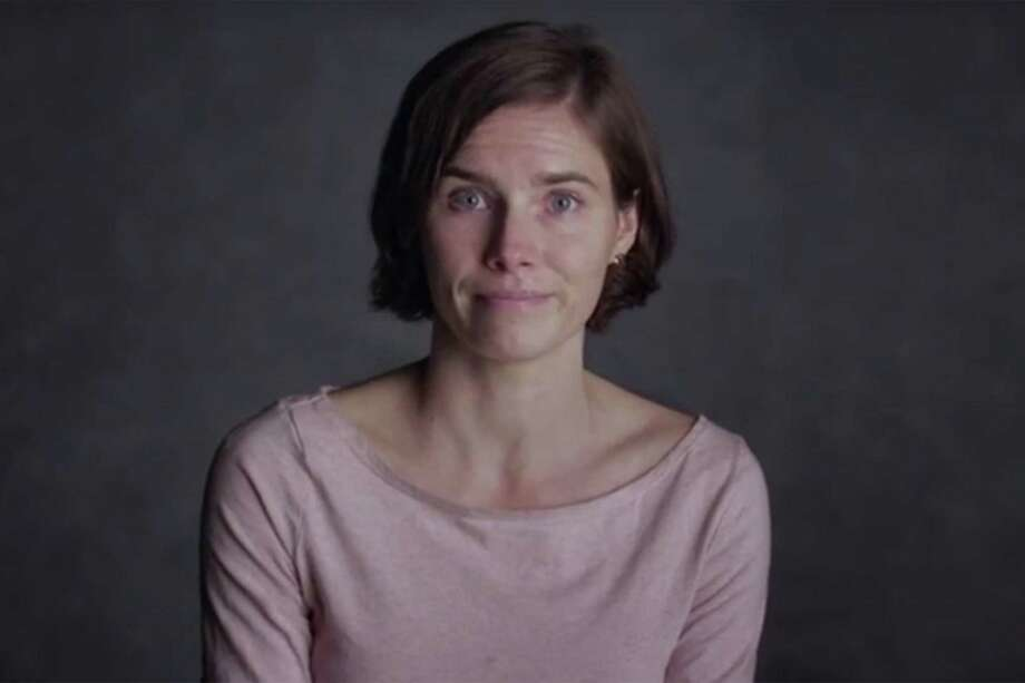 Netflix Releases Chilling Trailers for Amanda Knox Documentary