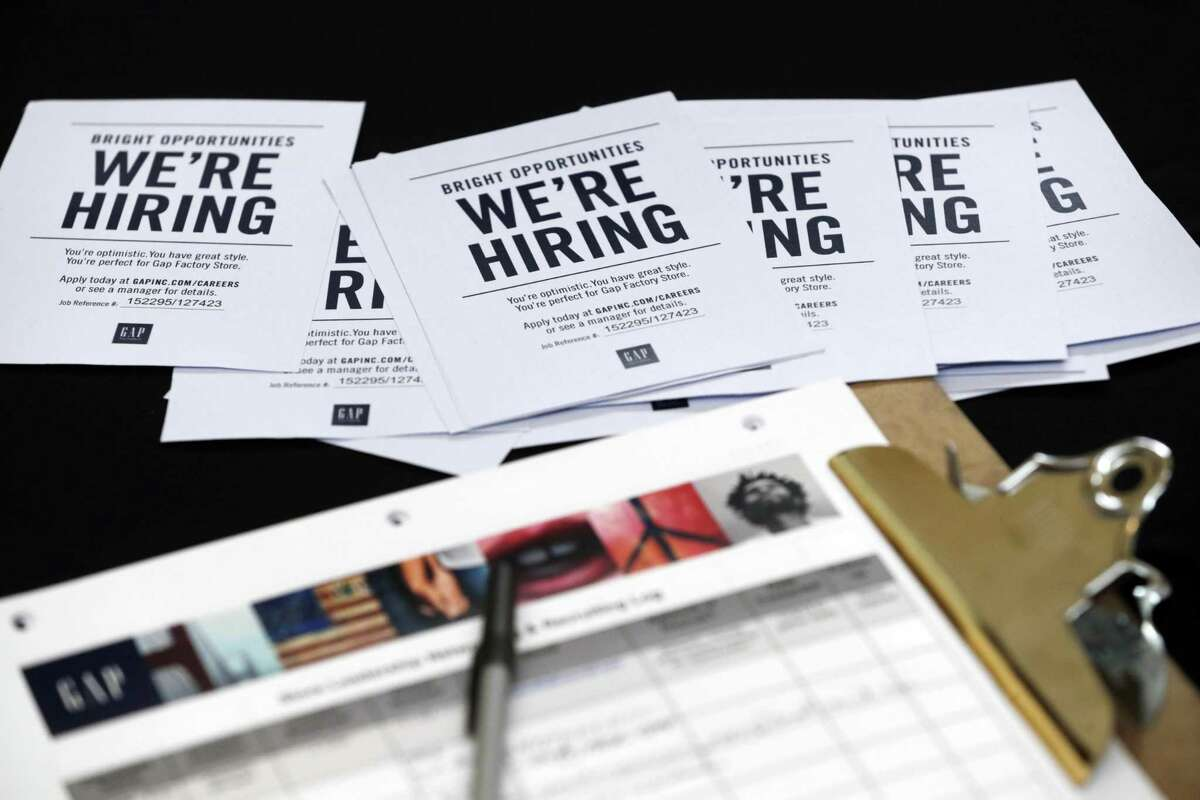 Texas added 51,300 jobs in January, according to the Texas Workforce Commission on Friday.