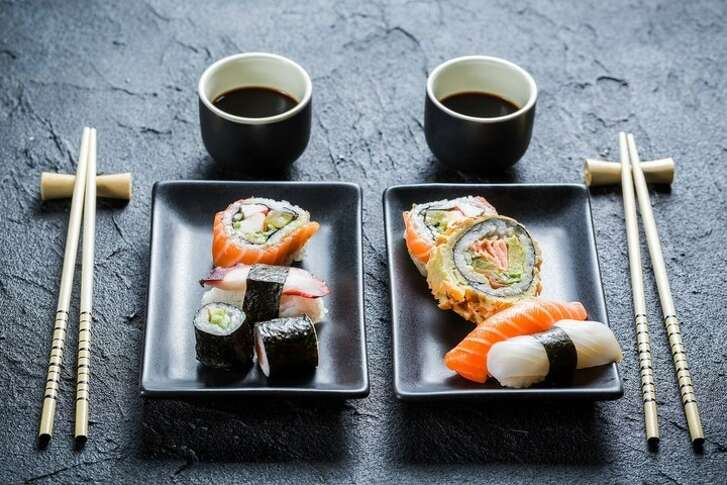 Sozo Sushi Lounge is open in BLVD Place.