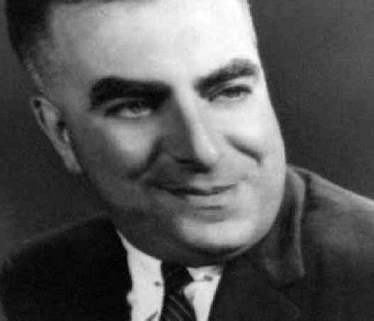 Charles A. Iovino was elected the first mayor of Milford, in 1959, as a write-in-candidate.