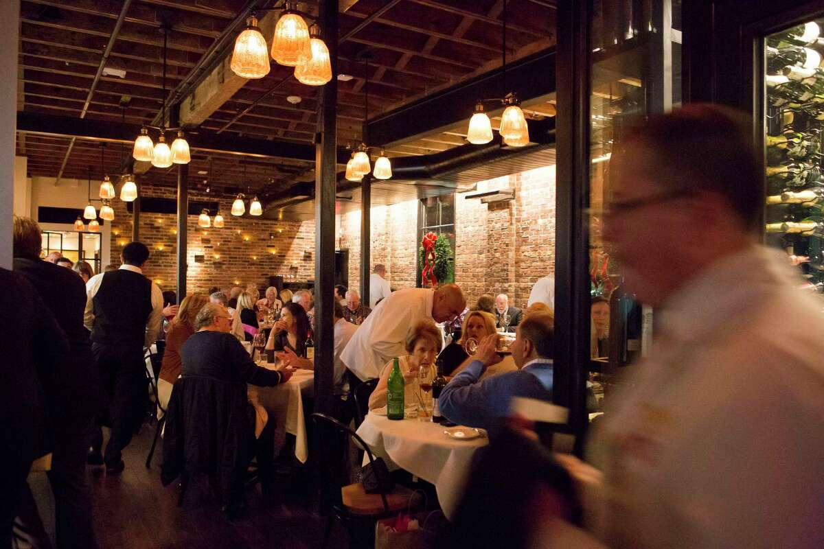 Last day of Houston Restaurant Week Time: All day Location: See event link Price: Varies Event link