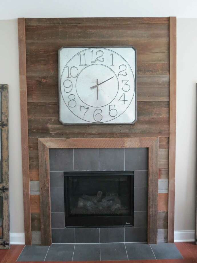 Fireplace Design saratoga fireplace : Get a look-see at Saratoga Builders Association annual showcase ...