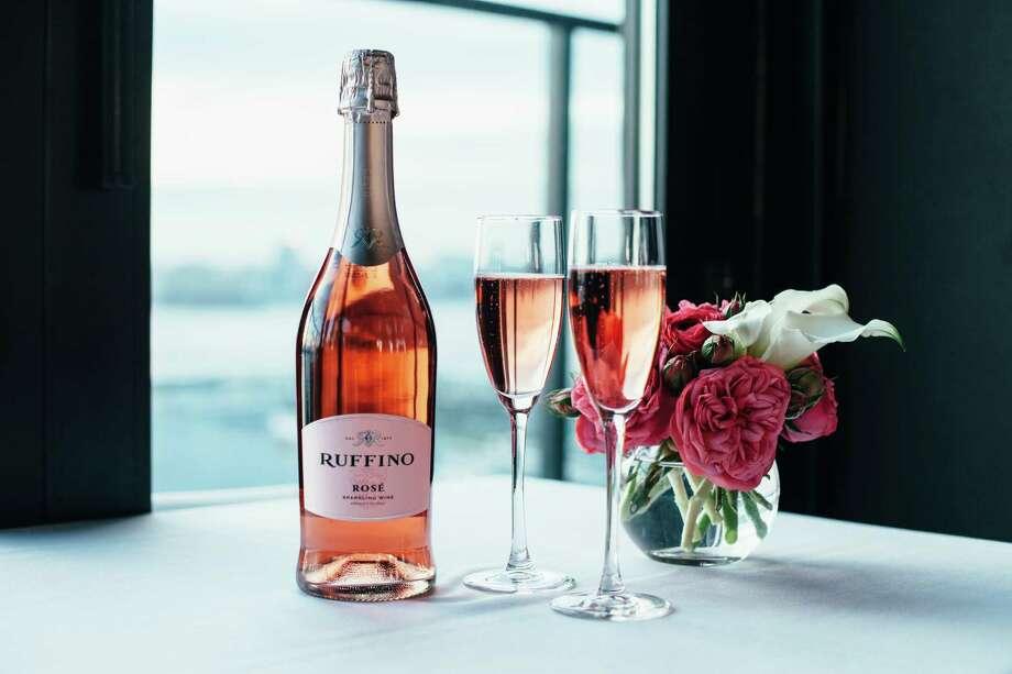 Ruffino rose wine Photo: Ruffino