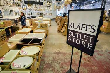 After Century In Business Klaffs Closes South Norwalk