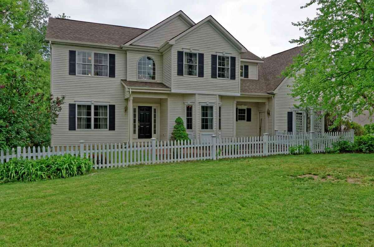 $409,900, 2559 Rosendale Rd., Niskayuna, 12309. Open Sunday, Sept. 11, 11 a.m. to 1 p.m. View listing