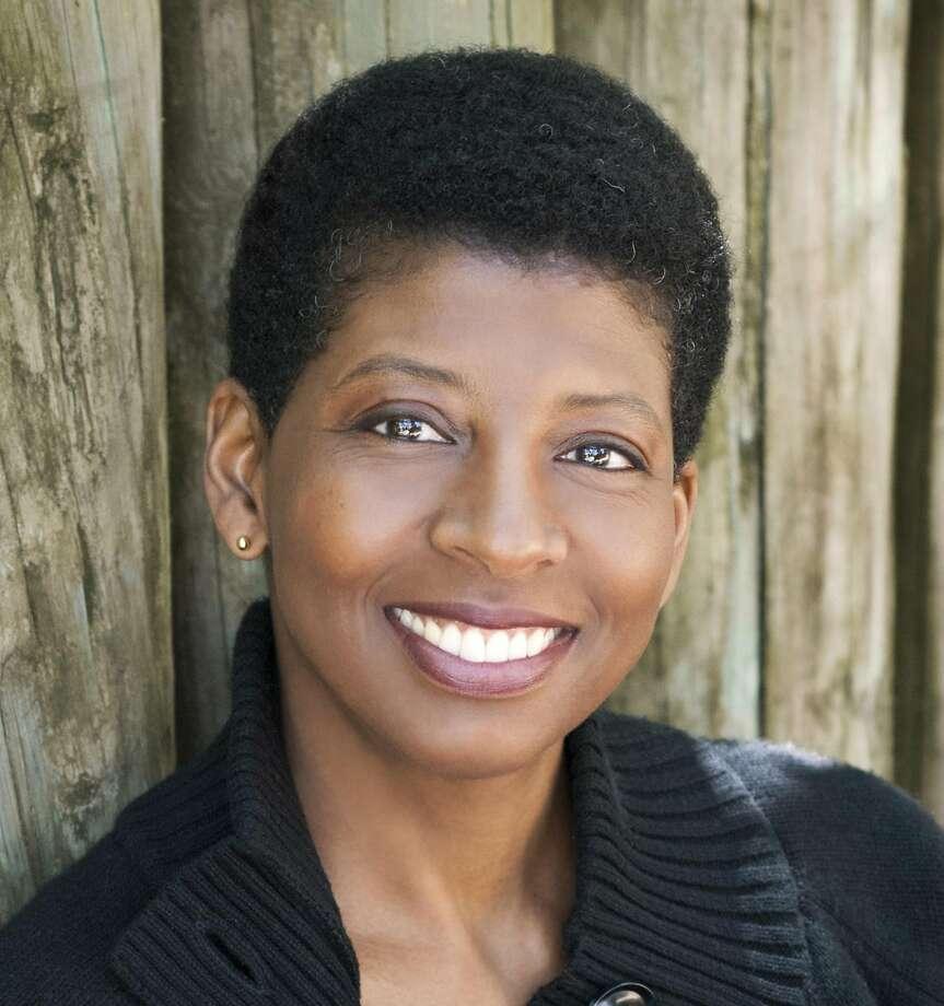 Velina Brown Photo: Lois Tema